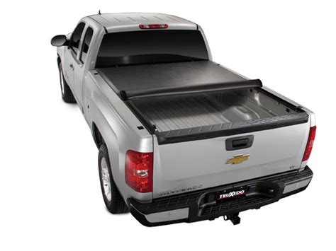 Truxedo Bed Cover by Truxedo Lo Pro Qt Tonneau Cover Sharptruck