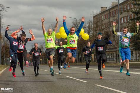 Kurā ir ātrākā Latvijas skrējēju pilsēta? Skaitļi un fakti   Sportland Magazine