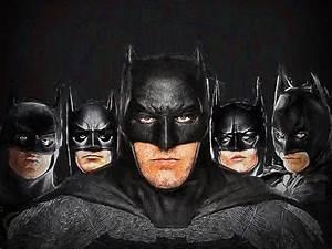 The Ex-Press | The Ben Affleck Batman Smackdown!