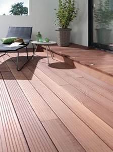 Terrasse Composite Pas Cher : terrasse en bois massaranduba pour terrasse et piscine pas ~ Dailycaller-alerts.com Idées de Décoration