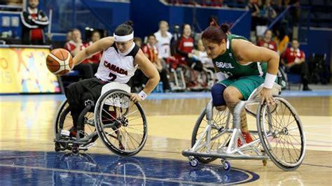 jeux de fauteuil roulant ouellet veut une m 233 daille d or 224 infodimanche