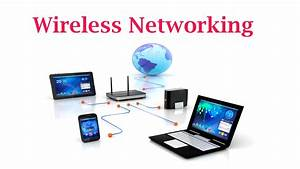 Identify And Compare Wired And Wireless Networking
