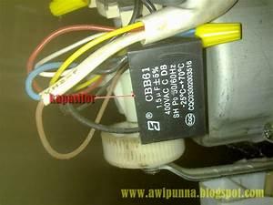 Arwis U0026 39  Blog  Cara Memperbaiki Kipas Angin
