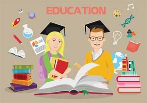 Vector education background coreldraw free vector download ...
