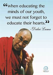Education Quote... Value Of Youth Quotes