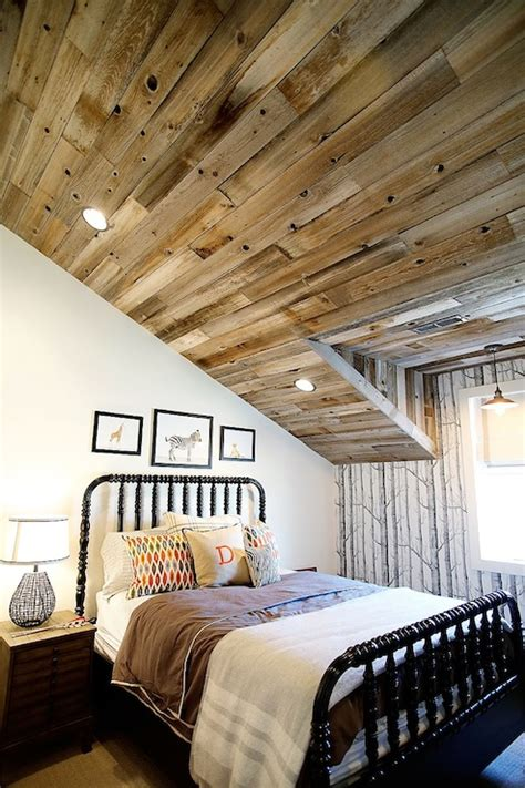 spool bed country boys room utah valley parade  homes