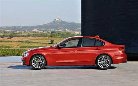 red bmw red bmw 3 series sedan wallpapers and images wallpapers