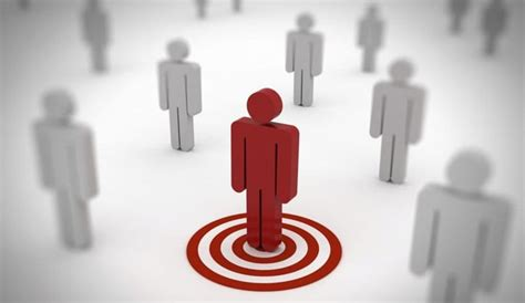 target market strategies  find ideal customers techfunnel