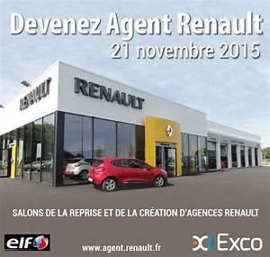 Garage Renault Agen : agents renault cherchent repreneurs l 39 argus pro ~ Gottalentnigeria.com Avis de Voitures