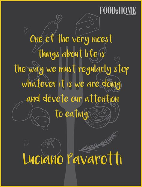 food quotes  sayings   collection  food