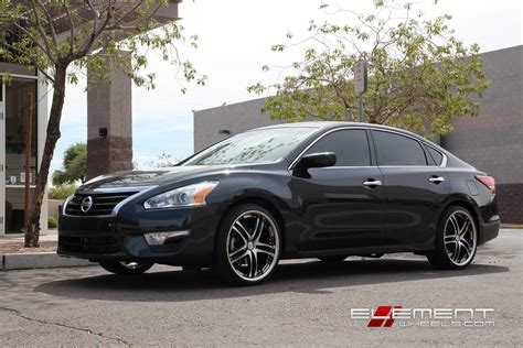 nissan altima 2017 black rims nissan altima wheels and tires 18 19 20 22 24 inch