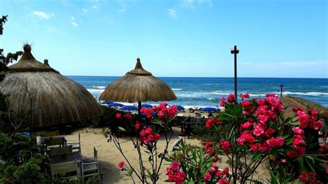best beaches in rome the best beaches near rome liland 224 in sabaudia