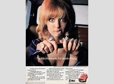 Top 10 old sexist car adverts Independentie