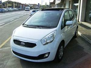 Kia Venga Active : sold kia venga 1 4 ecogpl active used cars for sale ~ Gottalentnigeria.com Avis de Voitures