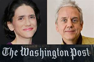 Why The Washington Post Wont Fire Jennifer Rubin