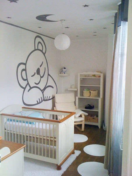 chambre nourrisson decoration chambre nourrisson visuel 1