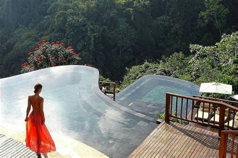 Infinity Pools The 10 Best In The World