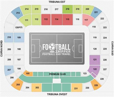 juventus stadium mappa ingressi juventus stadium guide turin italy football tripper