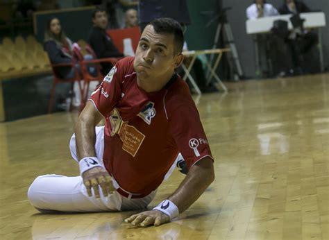 Jaka destroza a Bakaikoa en la Jaula | Noticias de Pelota ...