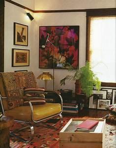 1001 deco uniques pour creer une chambre hippie With tapis ethnique avec housses pour canapés et fauteuils