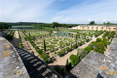 Jardin De Versailles Hda by Louis Xiv S Guide To The Gardens Of Versailles Palace Of