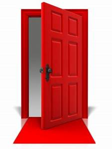 7. Leave the Door Open: 10 Maxims to Boost Business Impact ...