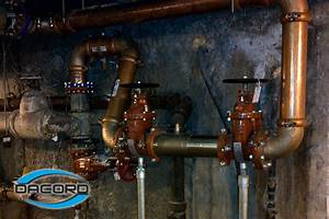 The Difference Between A Backwater Valve And A Backflow