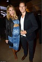 Zoe Hobbs: Brendan Cole's wife highlights her pregnancy ...