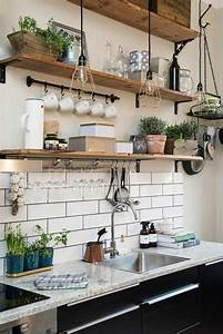 Fliesen und regale kitchen pinterest fliesen regal for Regale küche