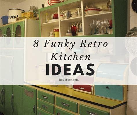 Kitchen Remodels Ideas - 8 funky retro kitchen ideas houspire