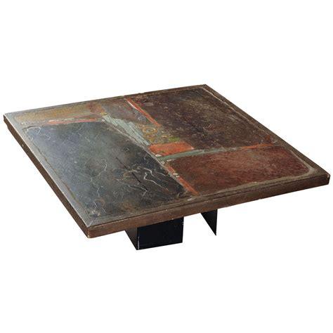 Slate Coffee Tables
