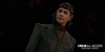 Trek Star Discovery Sarek Vulcan Trailer Vulcans