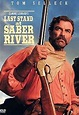 Last Stand at Saber River - Wikipedia