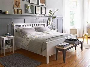 Bett Hemnes Ikea : ikea landhausstil schlafzimmer ikea hemnes bett x mit gestell aus den besten materialien und wei ~ Orissabook.com Haus und Dekorationen