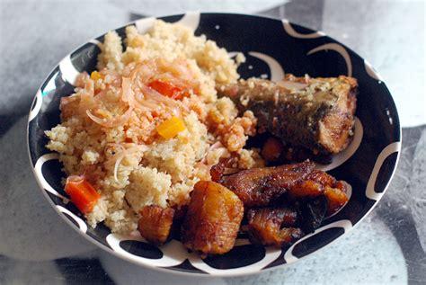 la cuisine ivoirienne en cuisine altahine