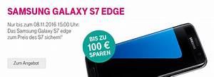 Samsung Galaxy Günstigster Preis : samsung galaxy s7 edge zum preis des samsung galaxy s7 telekom profis ~ Markanthonyermac.com Haus und Dekorationen