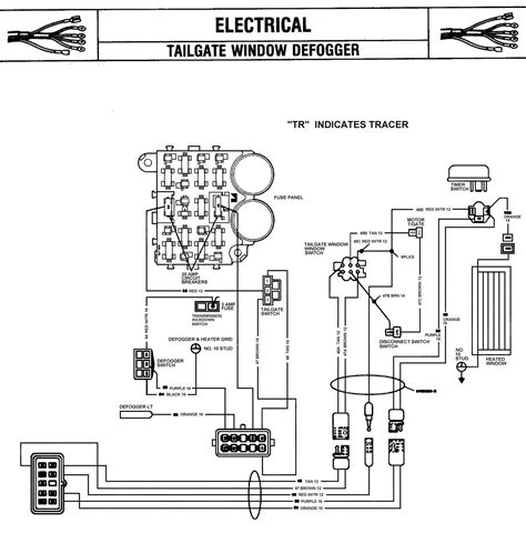 2004 jeep grand door wiring diagram new 1989 jeep