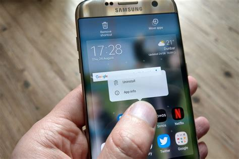 App Android by How To Remove Android Malware