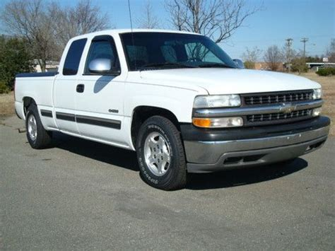 chevy 4 door truck for buy used 2001 chevrolet silverado 1500 ls extended cab