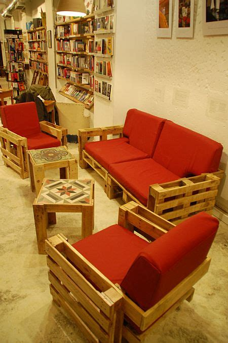 Upcycled Furniture Stores