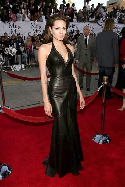 Smith Mr Mrs Premiere Angelina Jolie Revisit