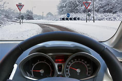 Things to Keep in your Car this Winter Reading PA