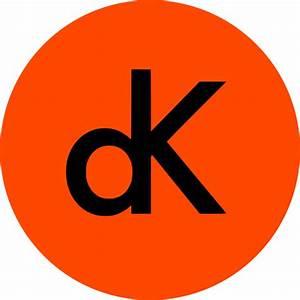Red Blue Orange Circle Logo images