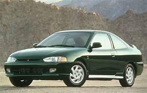 Used 1998 Mitsubishi Mirage Mpg  U0026 Gas Mileage Data