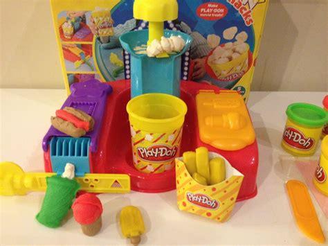 cuisine toys r us play doh food snacks playset toys