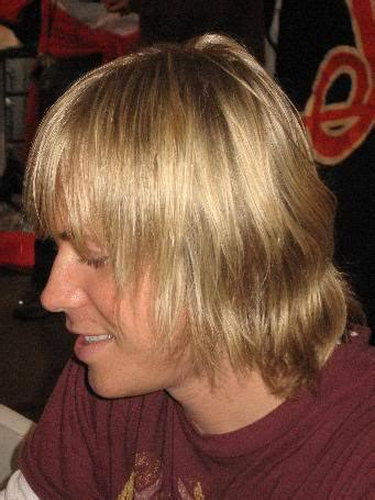 ashley parker angel long hairstyle cool mens hair