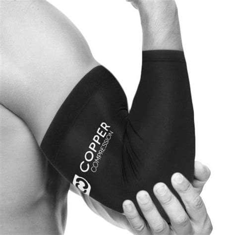 elbow sleeve weightlifting compression sleeves discounts iron