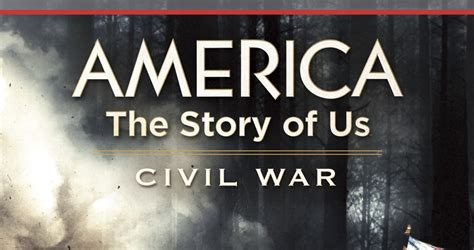 "America The Story Of Us  Episode 5 ""civil War"" Lesson Plans"
