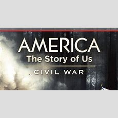 """America The Story Of Us  Episode 5 """"civil War"""" Lesson Plans"""