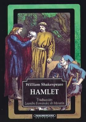 rese 241 a sobre hamlet de william shakespeare por celia